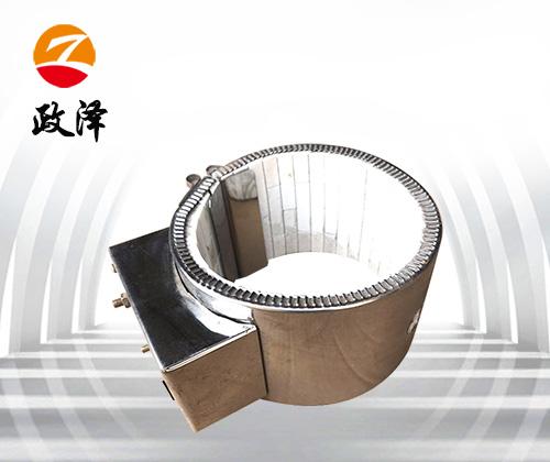 上海陶瓷加热圈订制