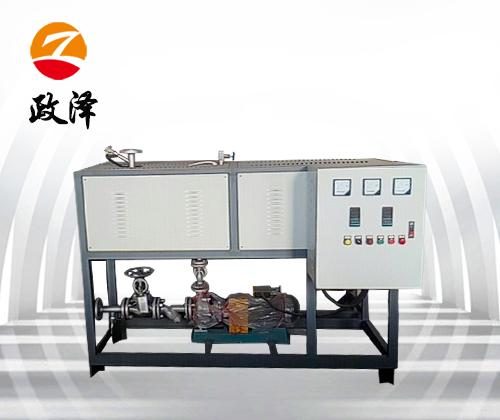 上海导热油炉电加热器