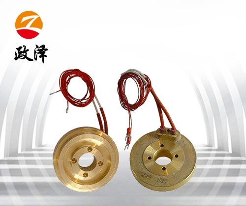 铸铜加热圈价格