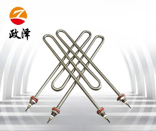 u型不锈钢电加热管