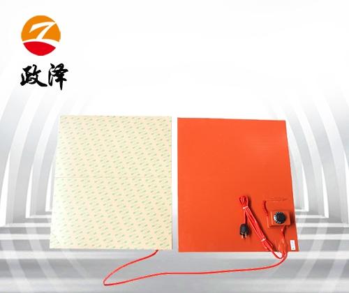 橡胶高温加热板