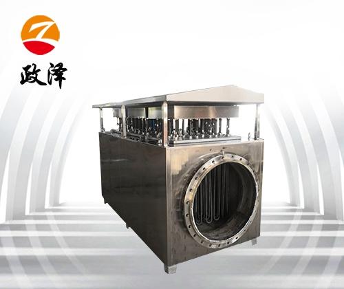 风道辅助电加热器