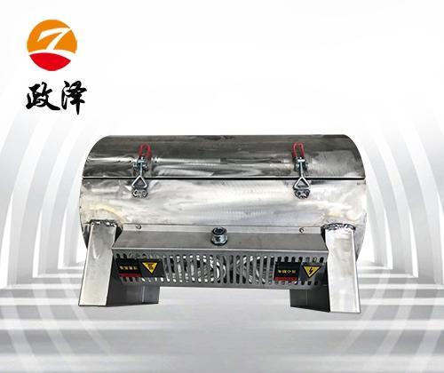 高温陶瓷电加热圈
